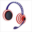4th July headphone
