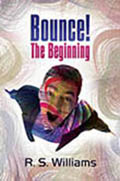 Bounce The Beginning_Williams_Kalpart_CoverDesign