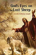 Gods Eyes on the Lost Sheep_Joseph_Kalpart_CoverDesign