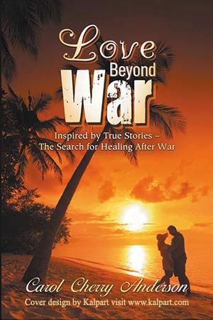 Love-Beyond-War-Anderson-Kalpart-SBPRA-Coverdesign