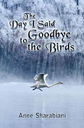 The Day I Said Goodbye to the Birds_Sharabiani_Kalpart_CoverDesign
