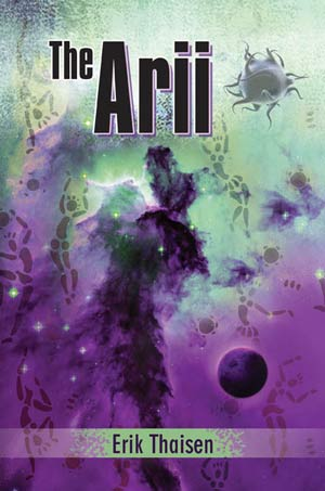 The Arii_Thaisen_Kalpart_CoverDesign