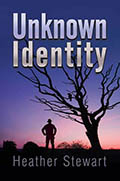 Unknown Identity_Stewart_Kalpart_CoverDesign