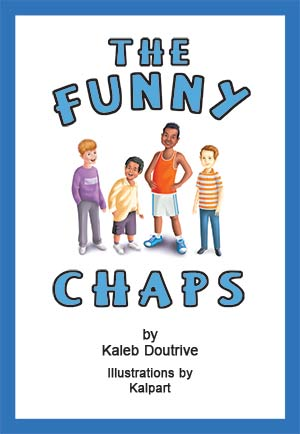 The-Funny-Chaps-Kaleb-Kalpart-children-kids-story-books-bedtime-Illustrations-createspace