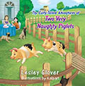 Two-Naughty-Piglets-Curly-tailed-Kids-Storybook-Illustration-Kalpart