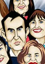 Group Caricatures Maker