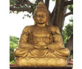 golden buddha statue artistic beautiful statue free photos images pictures